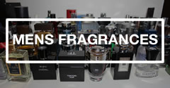 Men's Fragrance Reviews