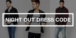 What To Wear In Newcastle On A Night Out