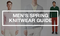 Spring Knitwear Tips